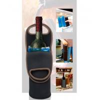 Quality Wine Accessories Wine Tote with Cooler Bag for sale