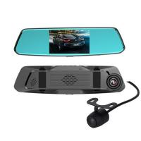 SD337 4.8 inch HD Rearview... 720P Rearview Mirror DVR