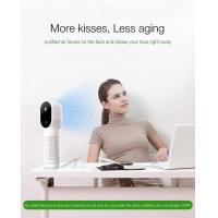 The slow rotating air purifier Home Office