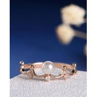 China Engagement Rings LRD-ring0015 on sale