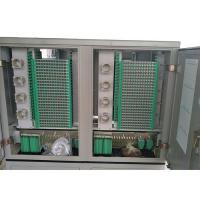 Optical cable transfer box