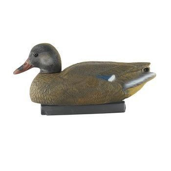 Buy Stork(White Crane) & Heron duck decoy keel weights For Hunting Separated Body 835 at wholesale prices
