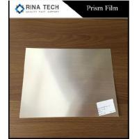 Quality Prism Film LCD TV Prism for sale