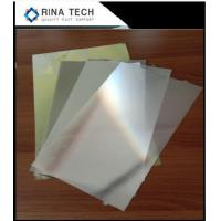 Quality Prism Film Prism Sheet For LCD Screen for sale