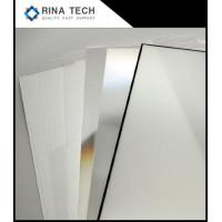 Quality Prism Film LCD optical Prism Sheet for sale