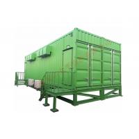 Quality 12m Combined shore power Container for sale
