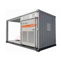 Buy cheap 20' Solar Container from wholesalers