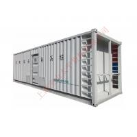 Buy cheap 10x2.9x3mShore power container from wholesalers