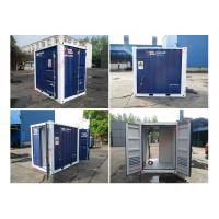 Quality 8'Boiler container for sale