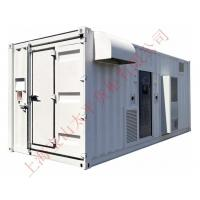 Buy cheap 20'Energy storage Container from wholesalers