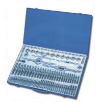 Quality Drilling 74PCS Metric & SAE Tap and Die Set,Alloy Steel for sale