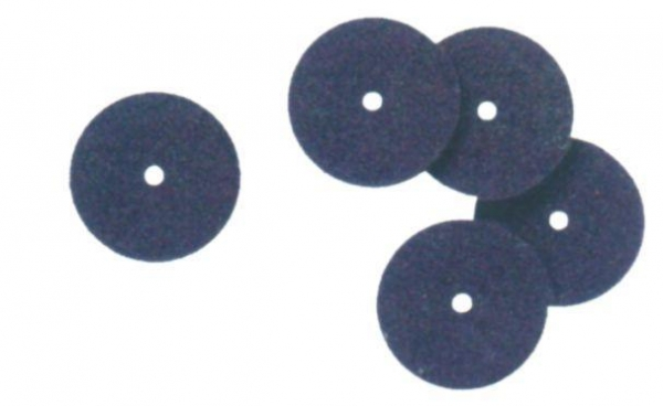 Buy Coated Abrasive Black Silicon Carbide Grinding Disc at wholesale prices