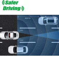 Buy cheap BSD Blind spot radar system Product ID:XY-BS02 from wholesalers