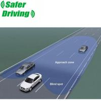 Buy cheap BSD Blind spot radar system Product ID:XY-BS01 from wholesalers