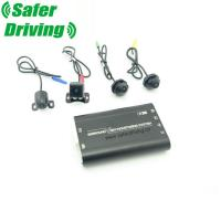 Buy cheap BSD Blind spot radar system Product ID:XY-360D1 from wholesalers