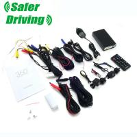 Buy cheap BSD Blind spot radar system Product ID:XY-360 from wholesalers
