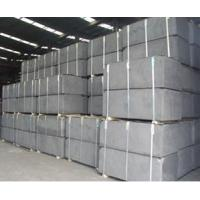 Quality Pre-baked anode for sale