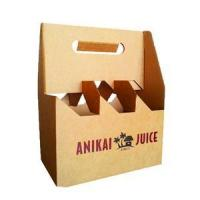 China Paper Cup Carrier Bottle tray on sale