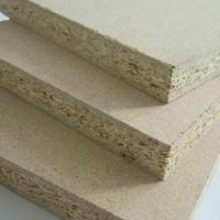 Quality E1 18mm white melamine particle board for sale