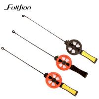 Quality Fulljion Telescopic Fiberglass Fishing Rod for sale