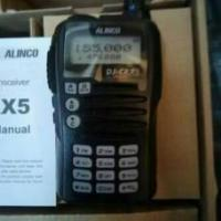 Buy cheap Radio Communication Alinco CRX-5 ( Dualband ) from wholesalers