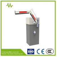 Buy cheap Automatic Car Park Gate Barrier System / Remote Control Electric Barrier Gate from wholesalers