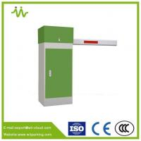 Buy cheap High Speed Automatic Rising Arm Vehicle Barrier Gate for Parking Access Control System from wholesalers