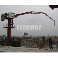 Quality Stationary Placing Boom for sale
