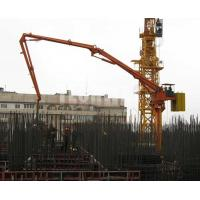 Buy cheap Self-climbing Placing Boom from wholesalers