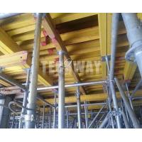 Quality Tower Crane Ring-lock Scaffolding for sale