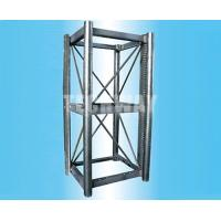 Buy cheap Tower Crane Mast Section from wholesalers
