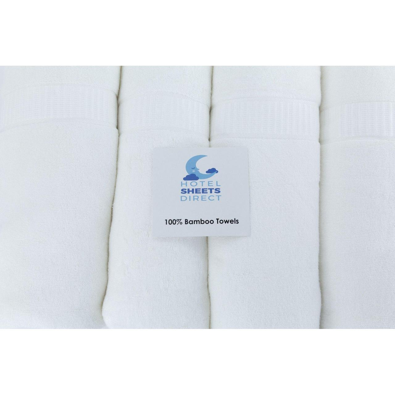 Quality 100% Ultra Soft Bamboo Towels for sale