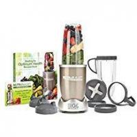 Quality NutriBullet Pro - 13-Piece High-Speed Blender/Mixer System with Hardcover Recipe Book for sale