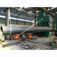 Buy cheap Galvanized Steel Pole from wholesalers