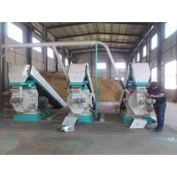 Quality Green energy biomass fuel corn straw pellet machine pellet making machine price for sale