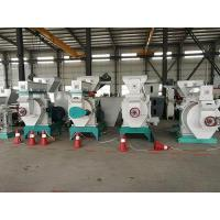 Quality 180kg h small productivity pet food pellet machine for sale