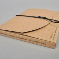 Buy cheap Paper box high quality cheap recycled kraft paper box for accessoriesx from wholesalers