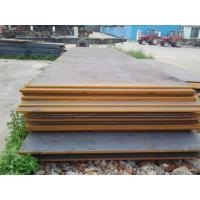 Quality Carbon Steel different for hot and cold hollow section for sale