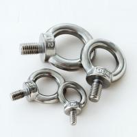 Buy cheap Eye bolt from wholesalers