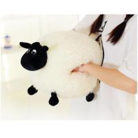 Quality Plush Hand Warmer Sheep Toy Manufactory for sale