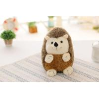Quality Plush Hedgehog Toy for sale