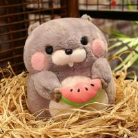 Quality Soft Marmot Toy Factory for sale