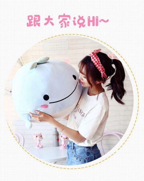 Buy Small Whale Toy Supplier at wholesale prices