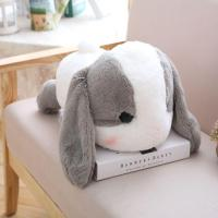 Soft Rabbit Toy Manufactory