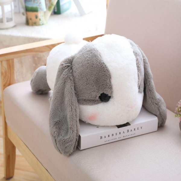 Buy Soft Rabbit Toy Manufactory at wholesale prices