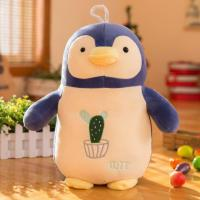 Quality Stuffed Penguin Toy Supplier for sale