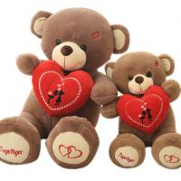 Quality Valentine's Stuffed Toy for sale