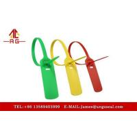 Quality Plastic Tag Seal for sale
