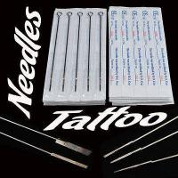 Quality Standard Tattoo Needles for sale