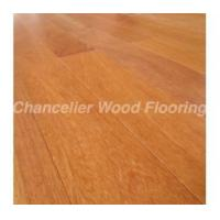 China A Grade Kempas Parkay Wood Floor on sale